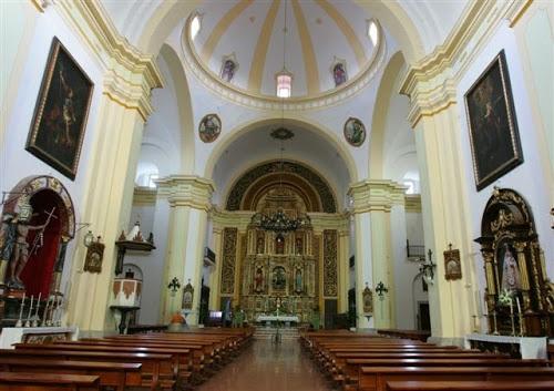 Sede can nica la caridad pozoblanco - Parroquia santa catalina la solana ...
